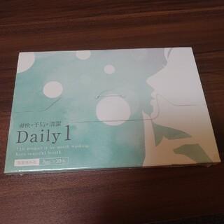 Daily 1(デイリーワン)マウスウォッシュ