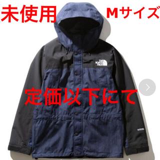 ザノースフェイス(THE NORTH FACE)のthe north face mountain jacket Msize(マウンテンパーカー)