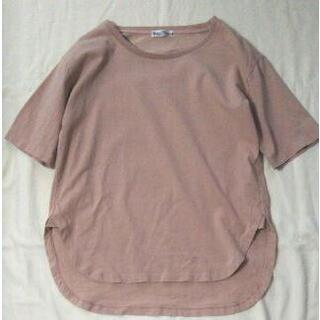 URBAN RESEARCH - URBAN RESEARCH ルーズTシャツ