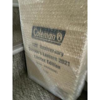 Coleman - コールマン シーズンズランタン 120th アニバーサリー ランタン