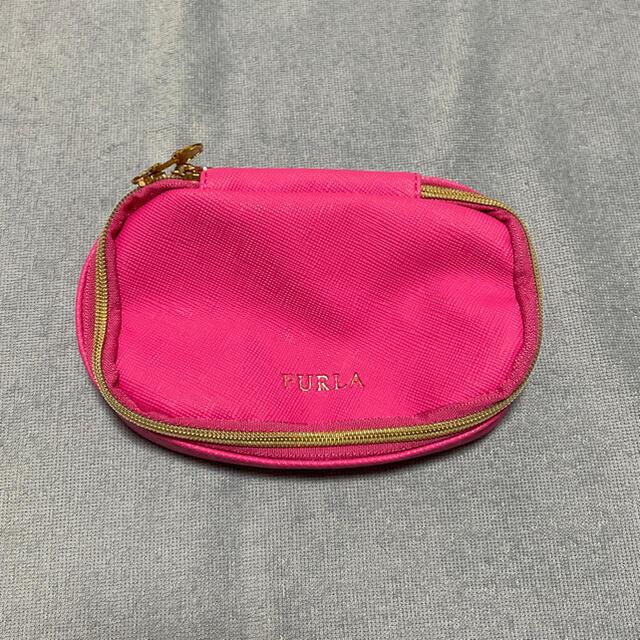 Furla(フルラ)のフルラ  ジュエリーポーチ  レディースのファッション小物(ポーチ)の商品写真
