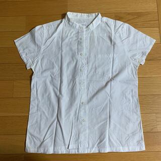 パーリッシィ(PAR ICI)のPAR ICI 半袖シャツ(シャツ/ブラウス(半袖/袖なし))