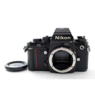 ニコン(Nikon)のNikon F3 HP ハイアイポイント ボディ【動作確認済・露出計OK】(フィルムカメラ)