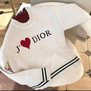 Christian Dior - ディオール ニット