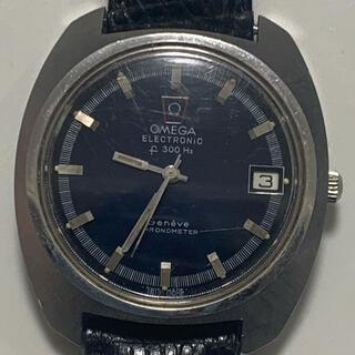 OMEGA - OMEGA ジュネーブ 腕時計