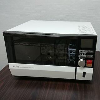 サンヨー(SANYO)のスチームコンベクションオーブン SANYO SOB-VS10 (角皿なし)(調理機器)