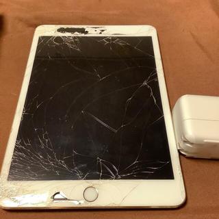 Apple - 【ジャンク品】iPad mini3