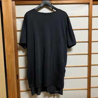Y-3 - 【古着】Y-3 レイヤードTシャツ