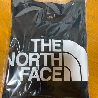 THE NORTH FACE - ノースフェイス レデース tシャツ試着のみ