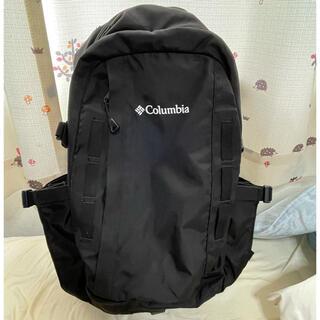 コロンビア(Columbia)の【Columbia】 ペッパーロック23Lバックパック(バッグパック/リュック)