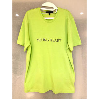 Ron Herman - Premier Amour ☾ YOUNG HEART T-SHIRT