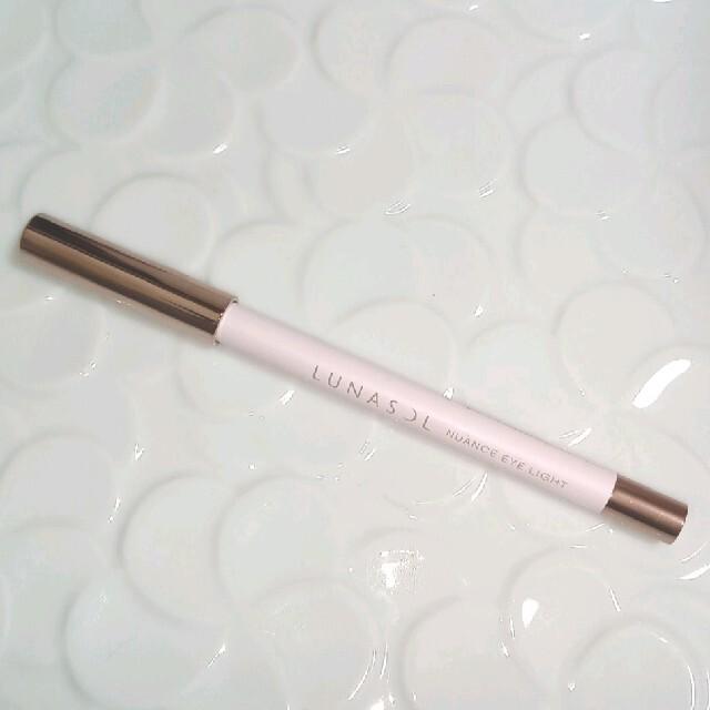 LUNASOL(ルナソル)のLUNASOL ニュアンスアイライト  コスメ/美容のベースメイク/化粧品(アイライナー)の商品写真