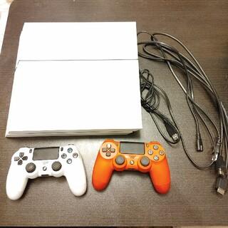 PlayStation4 - PS4 CHU-1200A 500GB