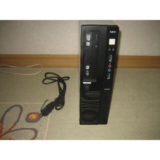 NEC - 日本初 NEC Black Mate Corei3 4160 3.6GHZ