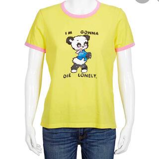 マークジェイコブス(MARC JACOBS)のマークジェイコブス(Tシャツ(半袖/袖なし))