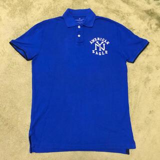 アメリカンイーグル(American Eagle)のアメリカンイーグル メンズ ポロシャツ S(ポロシャツ)