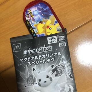 ポケモン(ポケモン)のマクドナルド メザスタ(キャラクターグッズ)