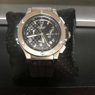 ウブロ(HUBLOT)のHUBLOT腕時計(腕時計(アナログ))