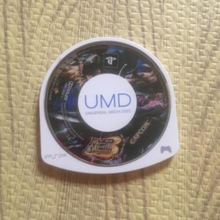 モンスターハンター3 PSP(家庭用ゲームソフト)
