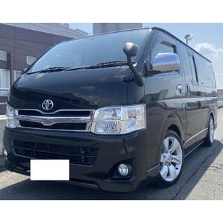 トヨタ(トヨタ)の★24年式ハイエース S-GL★3型後期(車体)