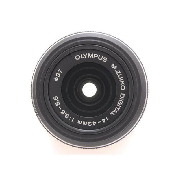 OLYMPUS(オリンパス)の★高級高性能ミラーレス!☆オリンパス OM-D E-M10 Mark II★ スマホ/家電/カメラのカメラ(ミラーレス一眼)の商品写真