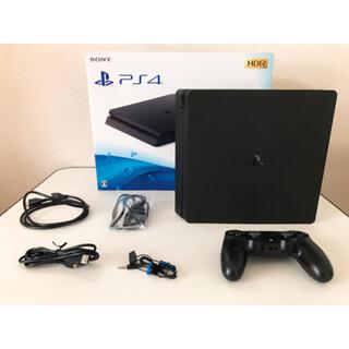 プレイステーション4(PlayStation4)のSONY PlayStation4 本体 CUH-2200A B01(家庭用ゲーム機本体)