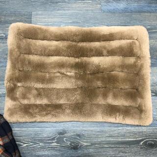 ムートン 枕カバー(枕)