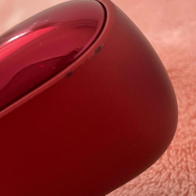 IQOS(アイコス)のiQOS3 空港限定カラー ラディアンレッド メンズのファッション小物(タバコグッズ)の商品写真