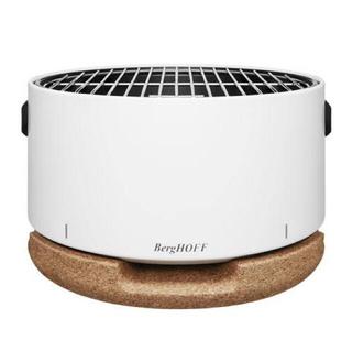 【新品未使用】BergHOFF テーブルバーベキューグリル ホワイト(調理器具)