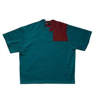 kolor - kolor 21ss T-SHIRT tシャツ
