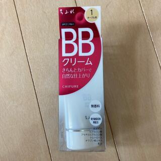チフレ(ちふれ)のちふれ BBクリーム 1(50g)(BBクリーム)