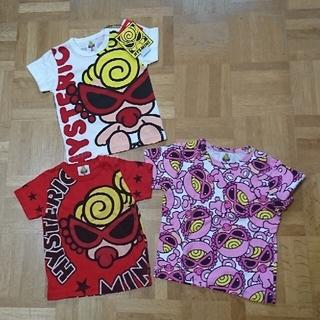 ヒステリックミニ(HYSTERIC MINI)の80☆ヒスミニ(Tシャツ)