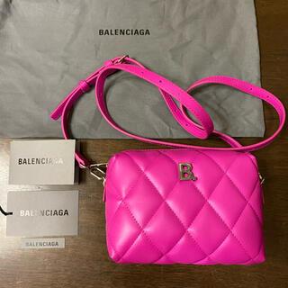 バレンシアガ(Balenciaga)のBalenciaga  ショルダーバッグ 確実正規品 購入金額約16万円(ショルダーバッグ)