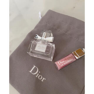 Dior - DIOR⭐️未使用⭐️マキシマイザー⭐️香水⭐️