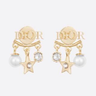 ディオール(Dior)のDIOR ♡ ピアス(ピアス)