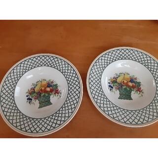 ビレロイアンドボッホ(ビレロイ&ボッホ)のビレロイ&ボッホ スープ皿2枚(食器)