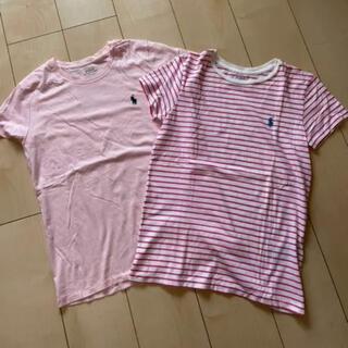 ラルフローレン(Ralph Lauren)のラルフローレン Tシャツセット(Tシャツ(半袖/袖なし))