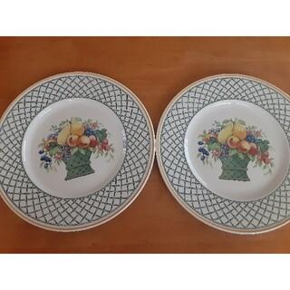 ビレロイアンドボッホ(ビレロイ&ボッホ)のビレロイ&ボッホ プレート皿2枚(食器)
