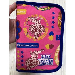 ヒステリックミニ(HYSTERIC MINI)のヒスミニ 母子手帳 ケース ピンク(母子手帳ケース)