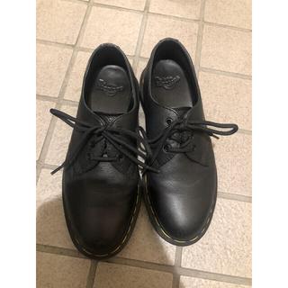 ドクターマーチン(Dr.Martens)のドクターマーチン Dr.Martens 3ホール(ローファー/革靴)