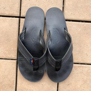 L'Appartement DEUXIEME CLASSE - レインボーサンダル Rainbow Sandals ダブル 24-24.5