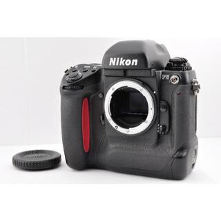ニコン(Nikon)の#CE18 Nikon F5 35mm SLR Film Camera Body(フィルムカメラ)