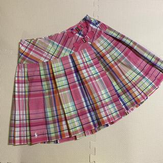 Ralph Lauren - ラルフローレン  巻きスカート 160