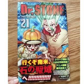 集英社 - 《送料込!》Dr.STONE 21