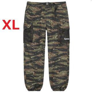 Supreme - Supreme Mesh Pocket Belted Cargo Pant