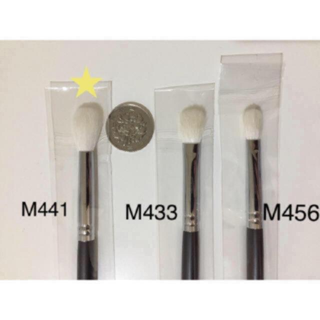 MAC(マック)の♢ Morphe アイシャドウ ブレンディングブラシ ♢ コスメ/美容のメイク道具/ケアグッズ(ブラシ・チップ)の商品写真