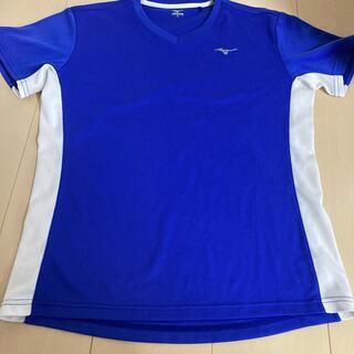 ミズノ(MIZUNO)のミズノ Tシャツ S(Tシャツ/カットソー)