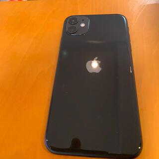 Apple - 修理交換品 ほぼ新品 バッテリー状態100% iPhone11