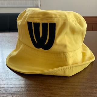 wilson - W・U・SPORTS Wilson ウィルソン ゴルフ 帽子 ハット