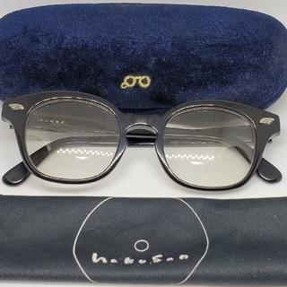 TENDERLOIN - 白山眼鏡店 Weeps 黒 白山眼鏡 TENDERLOIN T-jerry類似